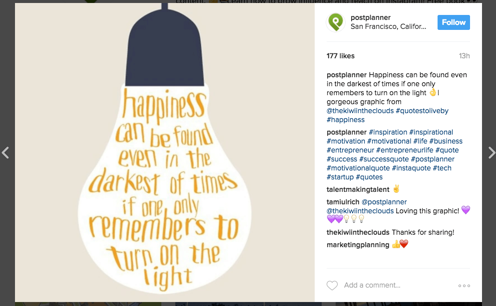 How to promote business by using trendy Hashtags at Instagram